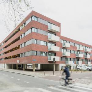 90 appartementen en parkeergarage te Leuven-thumbnail
