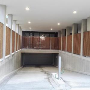 Lolanden appartementen buurtcentrum Leuven parking-thumbnail