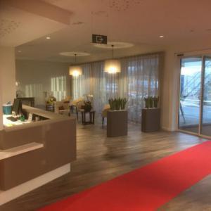 woonzorgcentrum rusthuis Sint-Jozef Rillaar binnenkant inkom-thumbnail