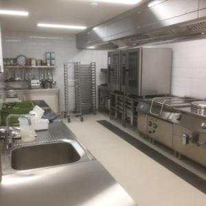 woonzorgcentrum rusthuis Sint-Jozef Rillaar keuken-thumbnail