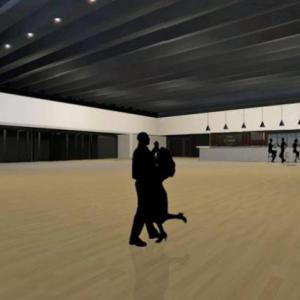 De Verdieping II  CC Muze te Heusden-Zolder zaal simulatie-thumbnail