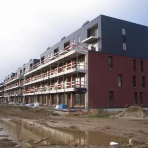 Appartement Park Rolleveld Vilvoorde  werf-thumbnail