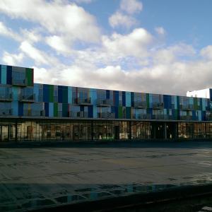 Sociale huisvesting, Centrale Werkplaatsen te Leuven-thumbnail