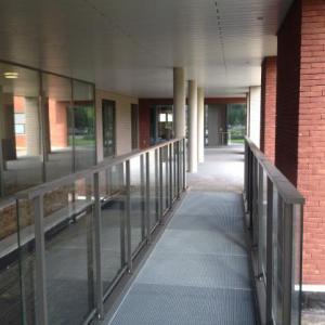 Woonzorgcentrum rusthuis 'Hof Ter Bloemen' te Heusden-Zolder gang-thumbnail