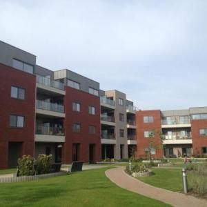 Woonzorgcentrum rusthuis 'Hof Ter Bloemen' te Heusden-Zolder-thumbnail