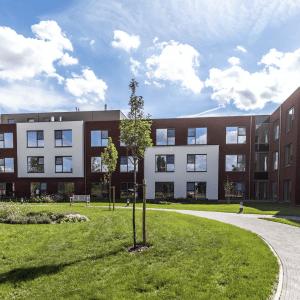 Woonzorgcentrum Sint-Jozef te Rillaar-thumbnail